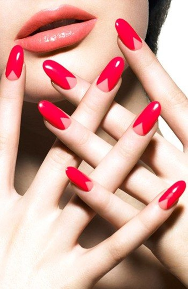 simple nail art designs (25)