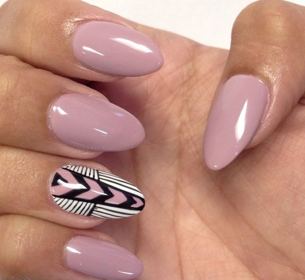 simple nail art designs (33)