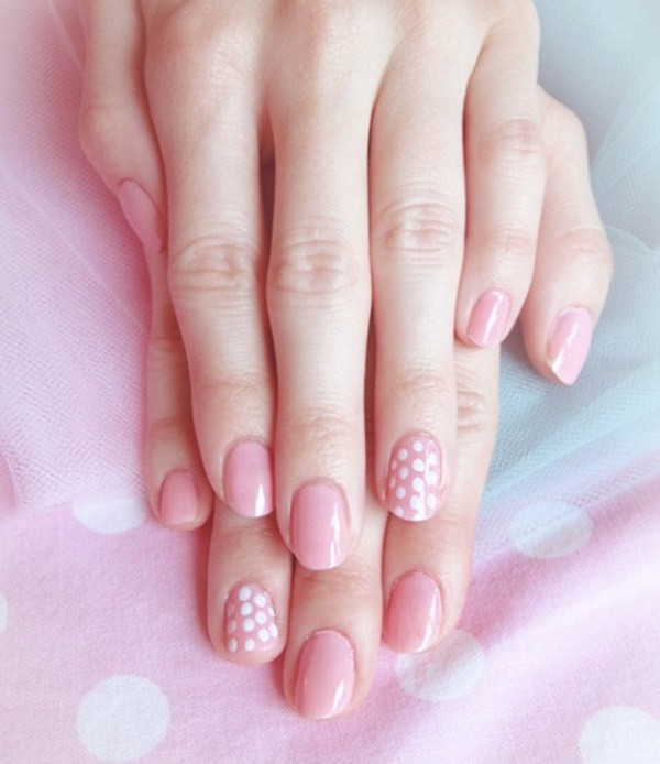 simple nail art designs (47)