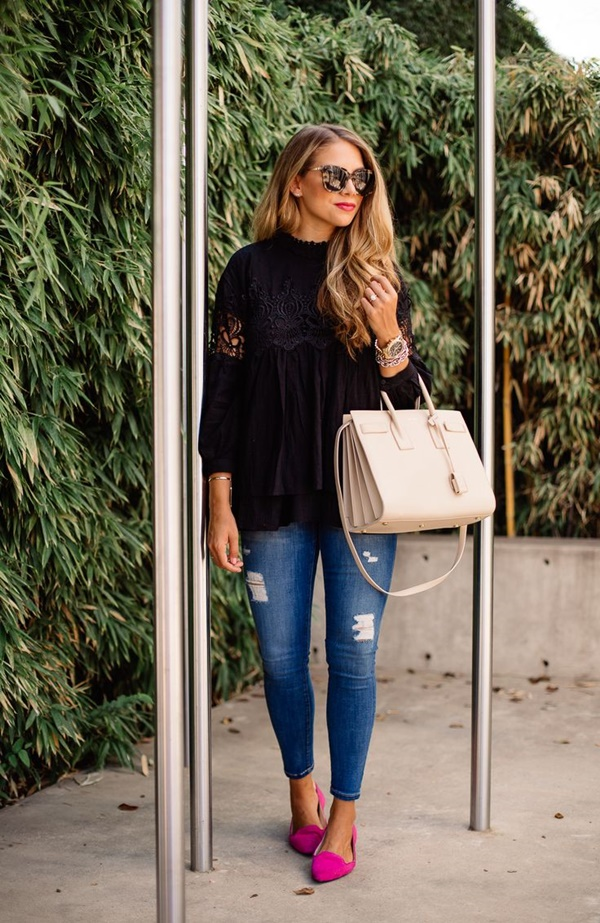 skinny jeans outfits (1)
