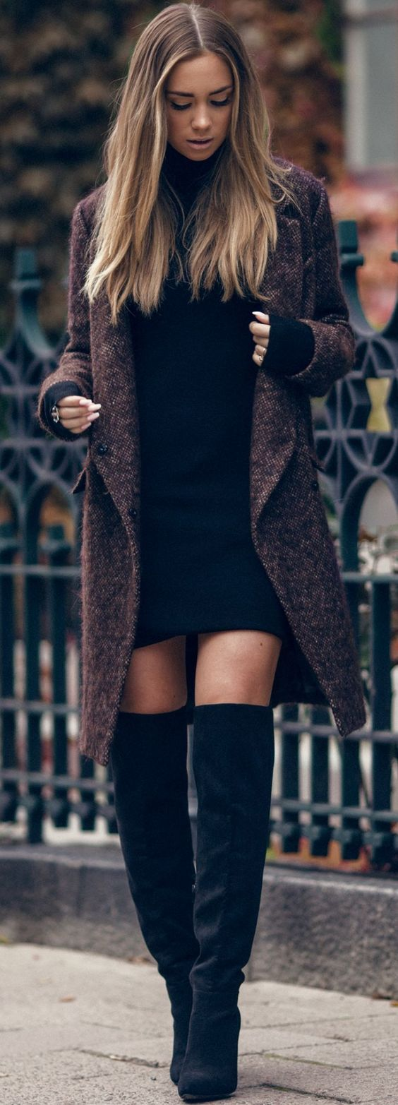 Over Knee Boots 20