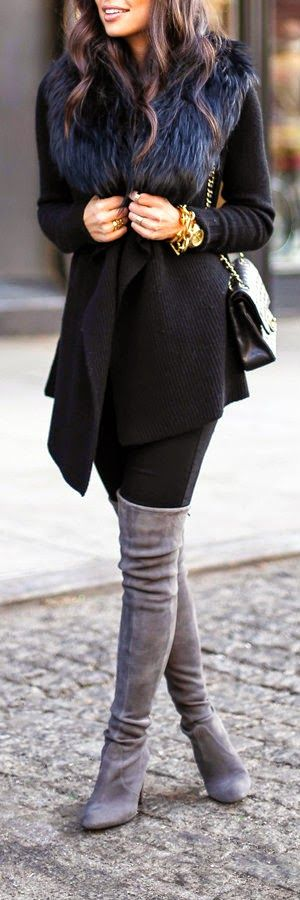 Over Knee Boots 23