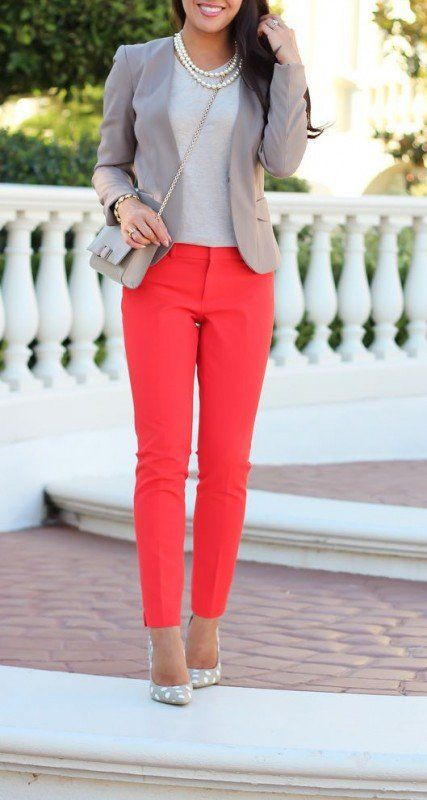 Business outfit for women 05