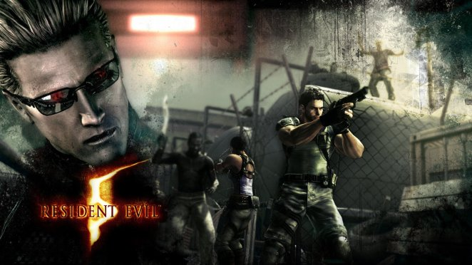 Resident-evil-beautiful-game-wallpapper