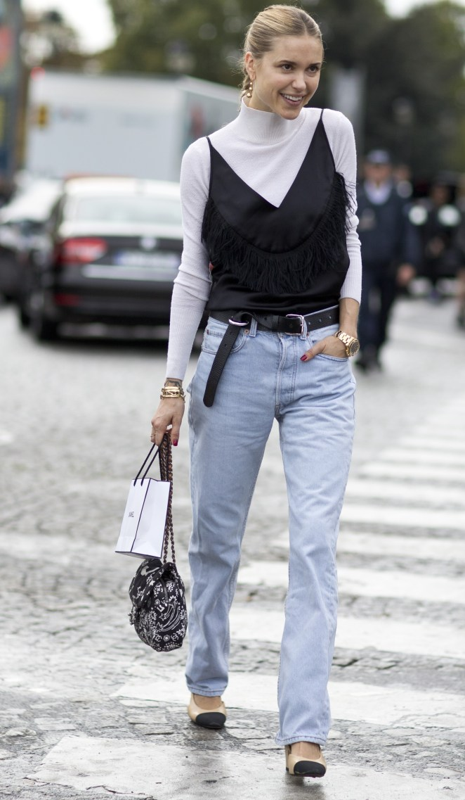 street style fashion ideas 131-paris-fashion-week-spring-2016