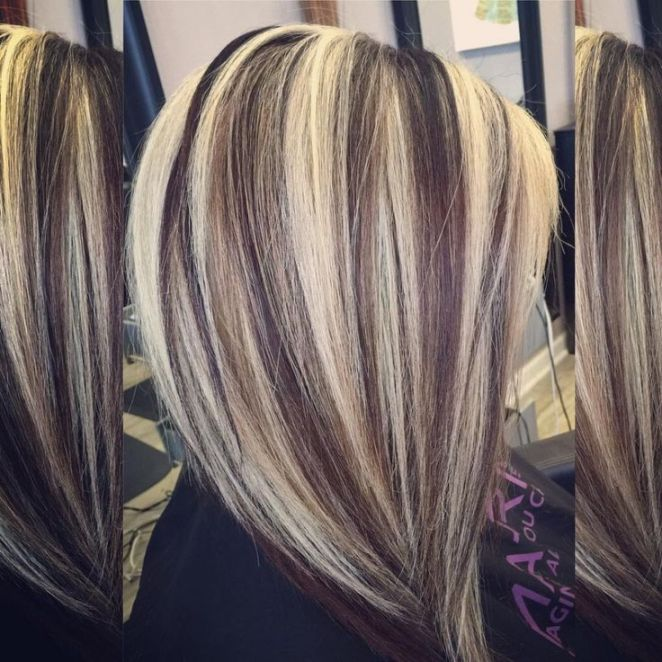 beautiful-hair-highlights-ideas 1