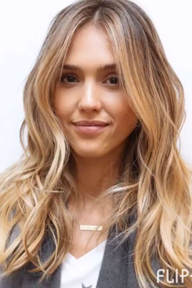 beautiful-hair-highlights-ideas 3