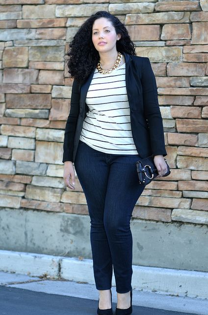 Blazer outfit choices 37