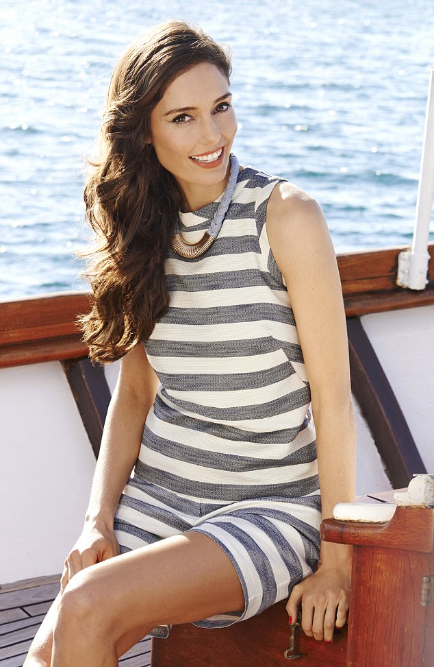 Nautical Style outfits 11