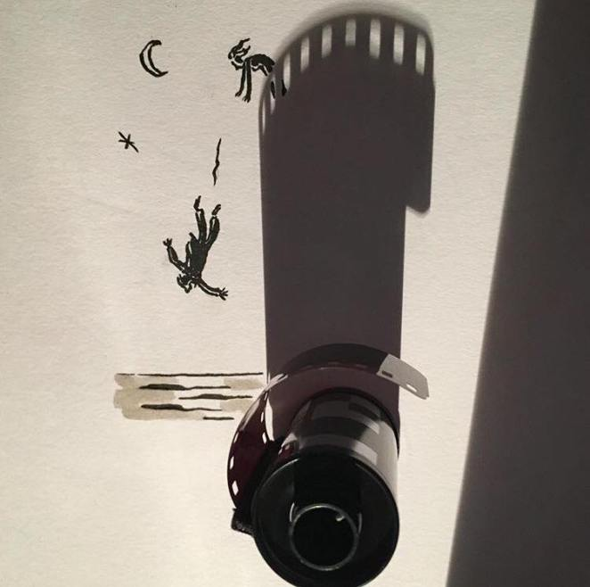 vincent bal shadow works