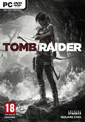 Tomb Raider which is available to play at Lava Esports.