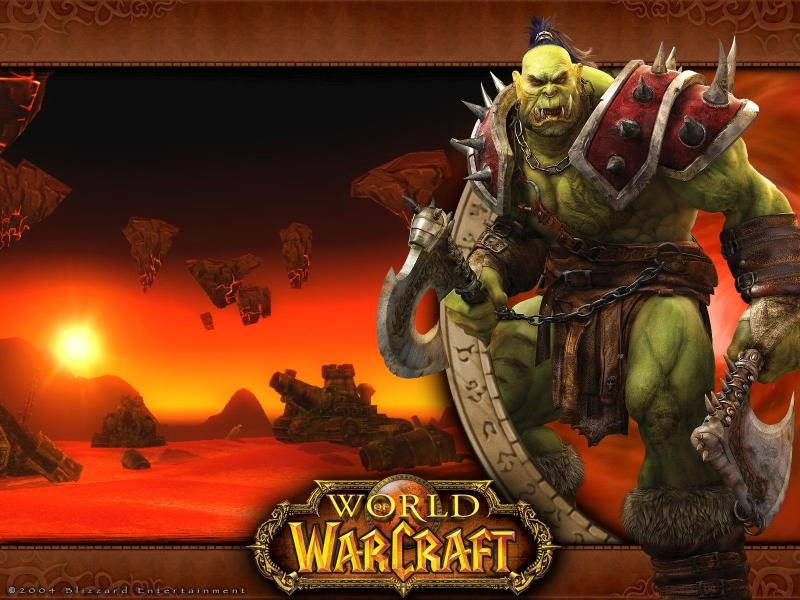 Warcraft which is available to play at Lava Esports.