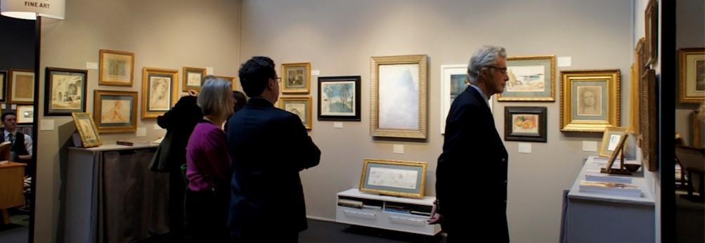 El arte contemporáneo en 2014: mercados emergentes (2)