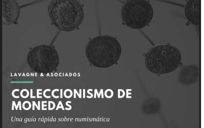 La numismática y su coleccionismo