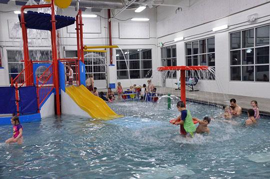 Indoor-water-park
