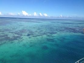 Sea @ Mana Island