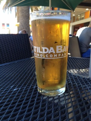 Matilda Bay beer (Photo credit: lavaleandherworld.wordpress.com)