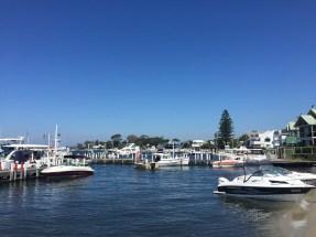 Metung, Gippsland, Victoria, Australia (Photo credit: lavaleandherworld.wordpress.com)