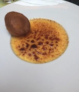 Creme brulee with Tahiti Vanilla, Paris (Photo credit: http://www.lavaleandherworld.wordpress.com)