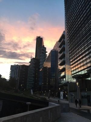 Milan skyscrapers (Photo credit: https://lavaleandherworld.wordpress.com)