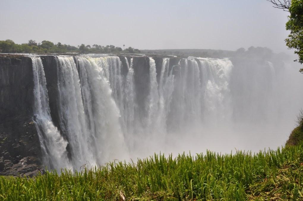 Victoria Falls 4