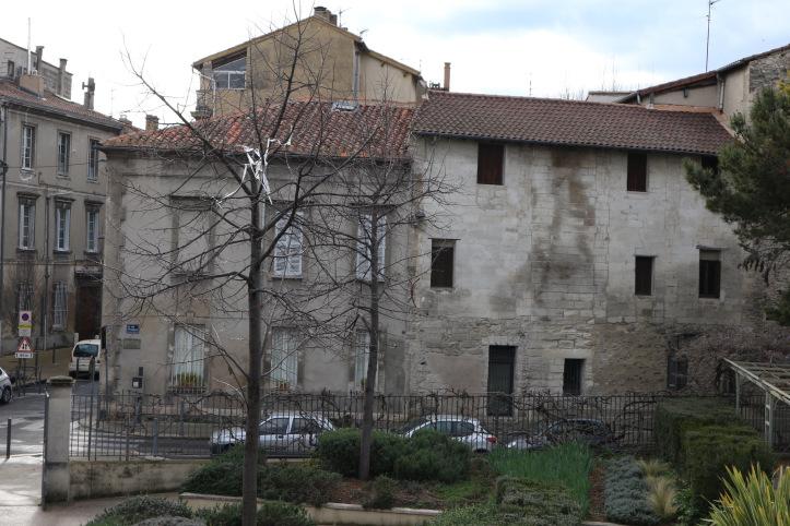 Case di Avignone
