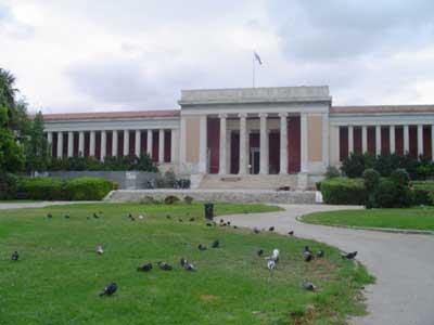 Atene_Museo Archeologico