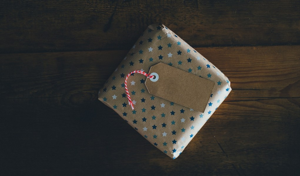 Regali di Natale 4