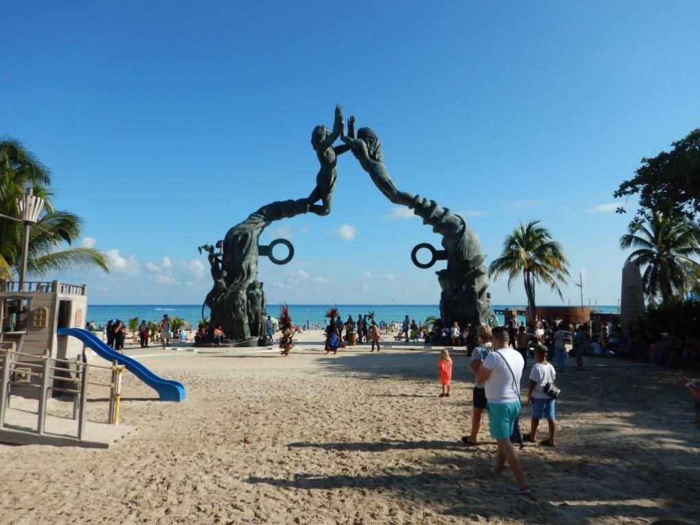 Playa del Carmen 4