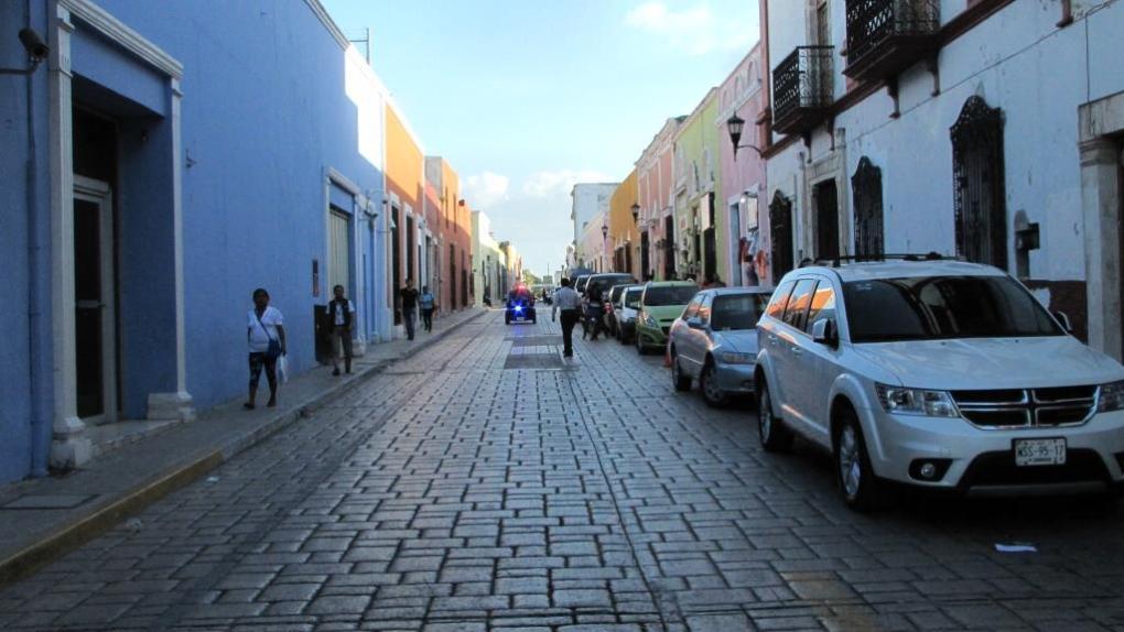 Campeche 3