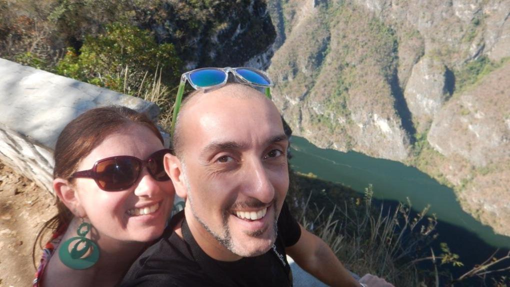 Canyon del Sumidero 4
