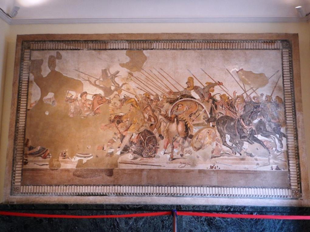 Museo di Capodimonte 5
