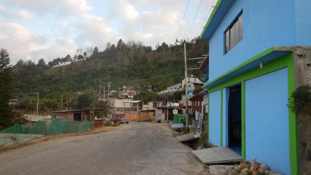 Paesi Chiapas