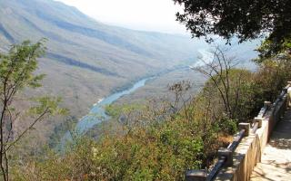 Canyon del Sumidero 11