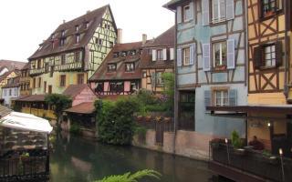 visitare Colmar in un giorno 2