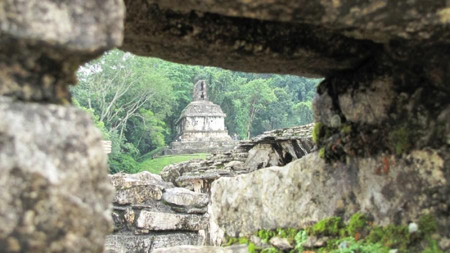 Sito di Palenque