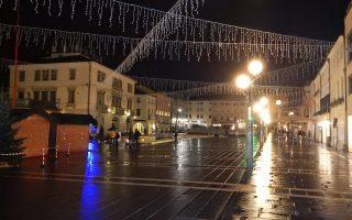 Cosa vedere a Mestre in un pomeriggio piazza Erminio Ferretto