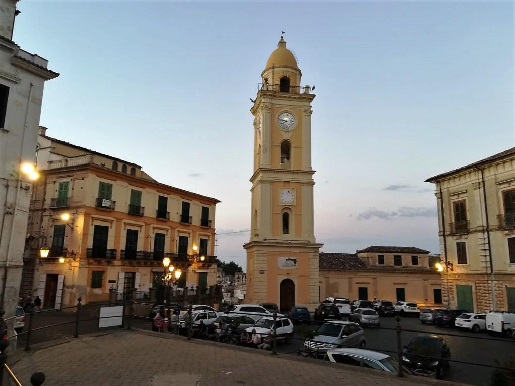 centro storico Rossano 2