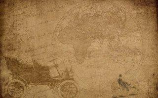 il giro del mondo in 80 giorni vintage