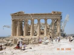 Atene_Partenone 2
