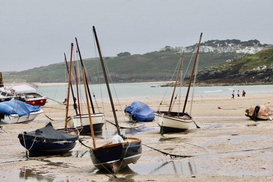inghilterra del sud itinerario st ives