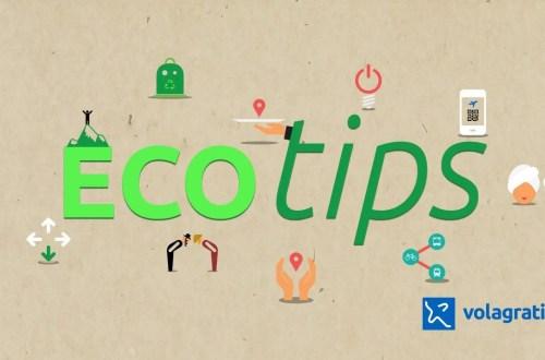viaggiare green ecotips