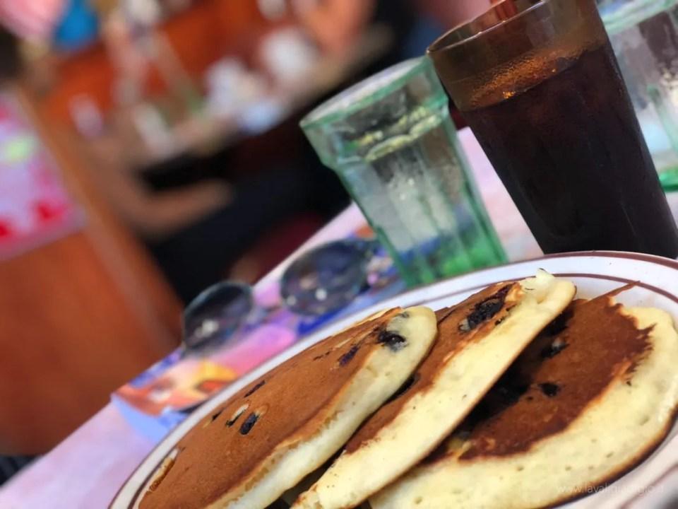 dove mangiare a new york pancake