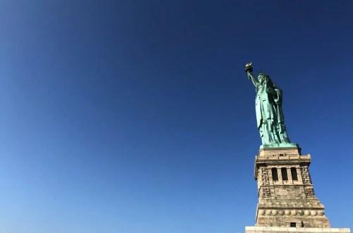 itinerario New York