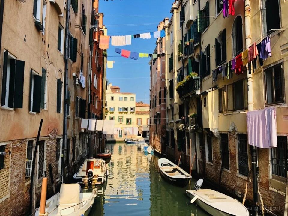 cannaregio venezia panni