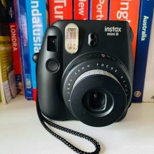 caratteristiche Instax mini8 Fujifilm - recensione