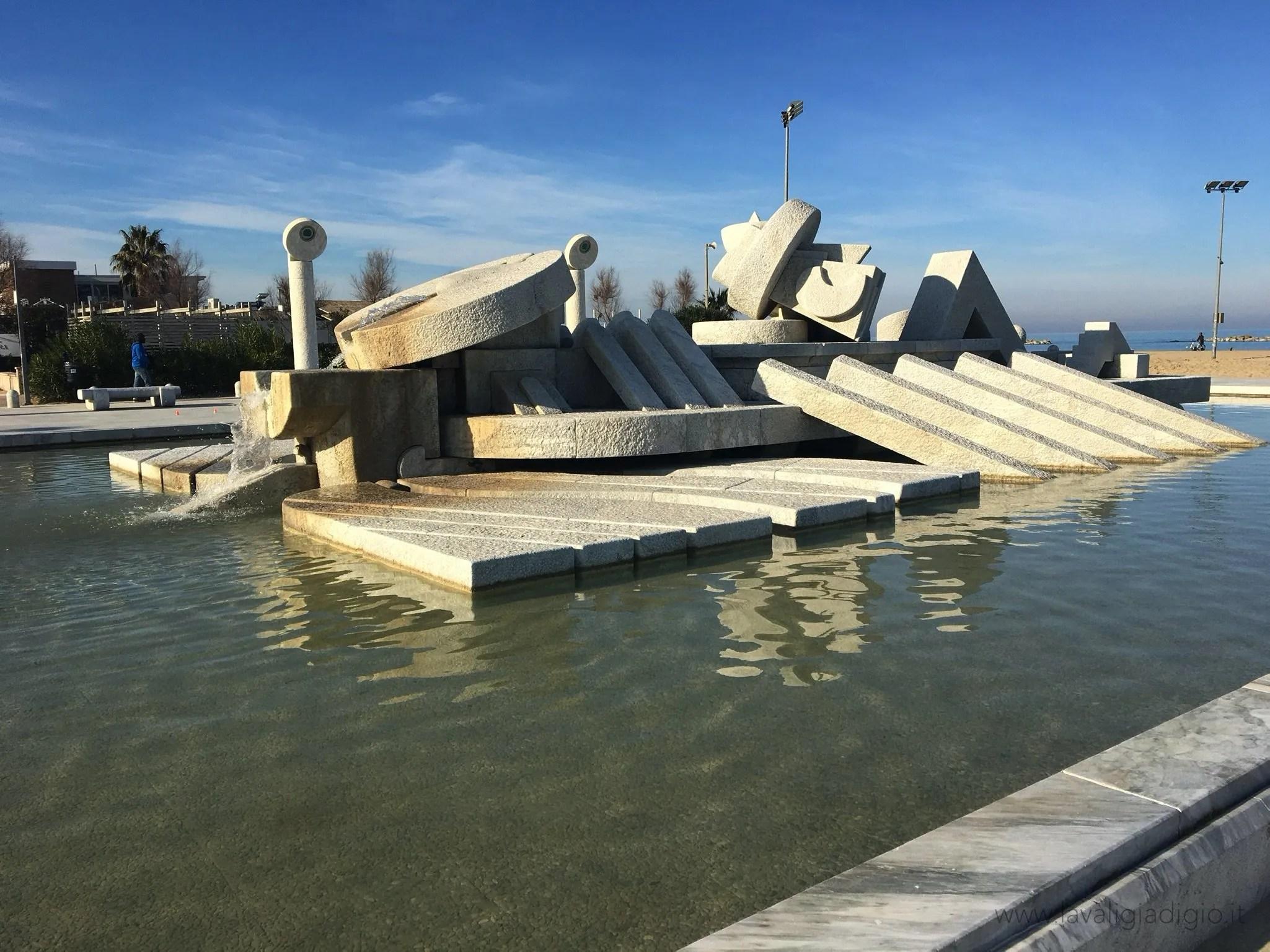 Cosa vedere a Pescara in un giorno: itinerario in città
