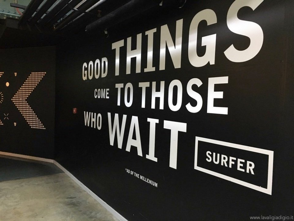 visita guinness storehouse Good things come to those who wait
