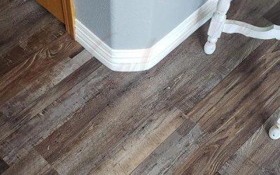 Vinyl Pro BC Redefined Pine Waterproof Plank Flooring