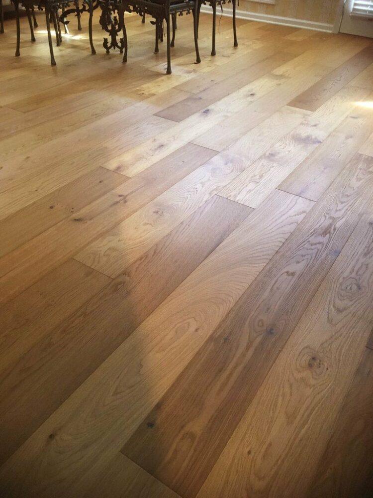 Cali Bamboo Geowood Wildwood Oak, Wildwood Laminate Flooring Reviews